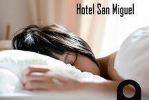 Promociones Hotel San Miguel Gijón / Promociones, productos o servicios en Hotel San Miguel Gijón. / by hotelsanmiguelgijon