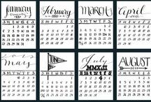 Calendar Crush