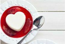 San Valentino / Raccolta di idee per la festa degli innamorati