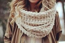 Sweater Weather / by Lisa Savaia