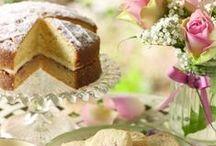 Garden Tea Party / by Evelyn•*¨*•.¸¸🌺 Miller🌺