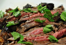 I'm a Meat Eater  / Beef Recipes