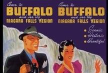 Pride: Buffalo, Our Home