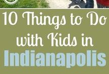 Indiana travel / Features of Indiana, Hoosier Centric ideas, places to go, things to do and places to EAT!!