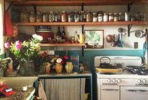 Kitchen  / by Sophie Zeiler