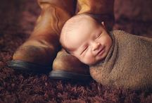 I love babies!!! / by Raven Bro
