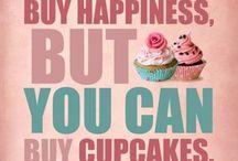 Cupcake Curious! / by Victoria Tori Place