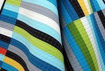 Killer Quilts: Modern / by Jessie Bentley Patel