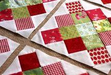 Killer Quilts: Holidays / by Jessie Bentley Patel