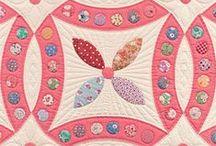 Killer Quilts: Classics / by Jessie Bentley Patel