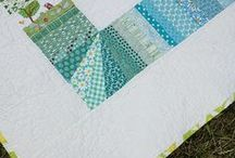 Killer Quilts: Borders / by Jessie Bentley Patel