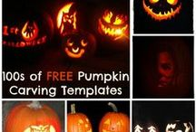 Halloween Fun and Food / Halloween costume ideas. Halloween party ideas. Halloween recipes.