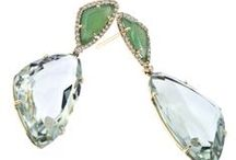 Gemstone Heaven / Gemstone jewelry that sparkles for miles