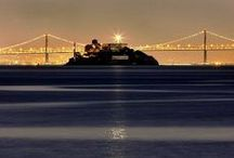 San Francisco spots / Places to go, things to do, food to eat while in San Francisco.
