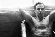 Tony Goldwyn Interview for Divergent / Check out the ultimate DILF - Tony Goldwyn as we talk to him about Divergent and being a sex symbol. / by TheCinemaSource
