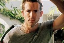 Ryan Reynolds TONS of Interviews & HOT Pics! / Check out all of our Interviews with Ryan Reynolds and of course all of the super HOT and SEXY pics we have of him too! / by TheCinemaSource