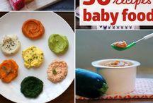 Baby/Toddler Food DIY