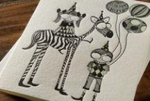 Crea: Cards / by Malene Holmgaard Iversen
