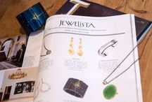 T The New York Times Style Magazine / Did you see us in T Magazine last weekend?