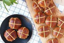 Pane, Panini, Pizza et simili / Raccolta di ricette di lievitati da provare!