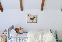 Don's Room / Nursery and little boy room ideas for my son, Don