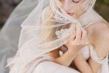 Fine Art Wedding   Editorial / Fine art wedding inspiration for the stylish bride
