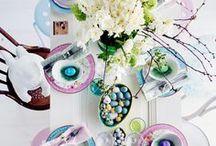 Pääsiäiskoristeet – Easter Decorations