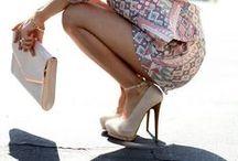 Fashion / by Chelsea Frankel