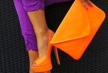 My Style / by Nicole Lourette