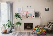 HOME SWEET HOME / ideas for home