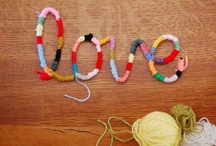 Knitty and Crochet things / by crazycandigirl