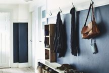Organized Spaces / Entry, closets and more!