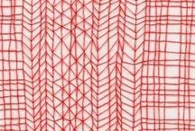 DESIGN: textiles / by Leah Kirsten