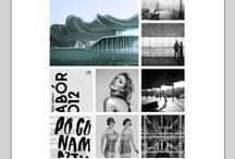 Website + Branding / by Diana Lupu