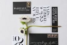 I n v i t e s + P a p e r / paper goods, calligraphy, announcements, invitations, & just plain pretty