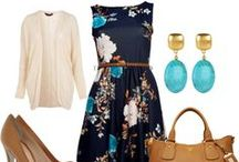 Color Combos - Fashion & Jewelry
