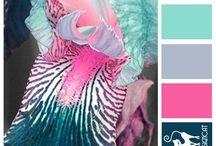 color <3 / by Jessica Concha-Mosera