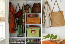Organization & Storage / If I can't organize it I don't think I want it!! Everything must have it's place!!