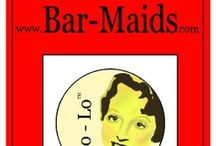 Bar-Maids News / Information about Bar-Maids products, events, sponsorships, and more