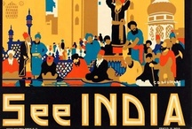 Vintage Travel Posters / The best travel posters you can find on the internet. This focuses mostly on vintage travel posters, especially art deco travel posters. / by Michael Hodson