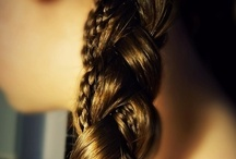 Hair Care, Updos and Bling / by crazycandigirl