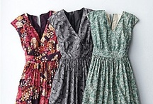 darling dresses and swirling skirts / by crazycandigirl
