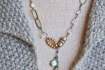 Personal Adornment / by M. Sue Earl