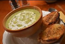 Supe şi ciorbe