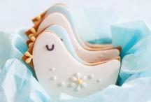 Cake // Decorate