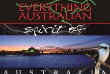 everything Australian