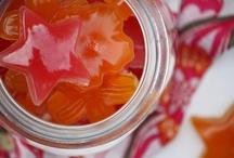 Jelly, jells & Gelatin / by crazycandigirl