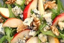Soups, Stews, Salads, Dressings