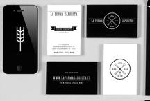 DESIGN: branding / by Leah Kirsten