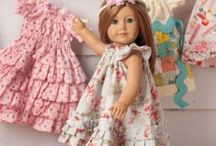 American Girl Dolls / by Donna Troutman